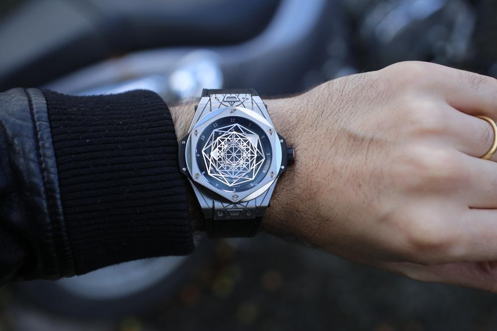 Mua đồng hồ Hublot fake - Có phải sự lựa chọn đúng đắn?