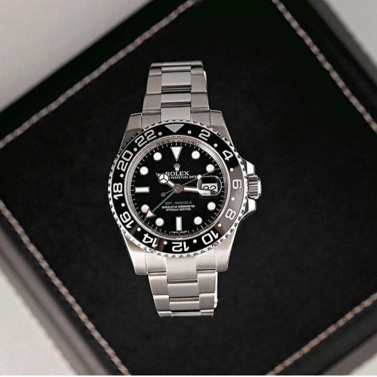 Tại sao nên lựa chọn đồng hồ Rolex