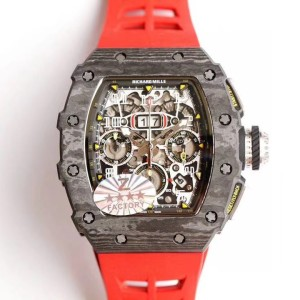 Richard Mille RM 11-03 NTP Carbon Fake1-1 cao cấp